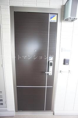 【玄関】トルビヨン