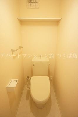 【トイレ】トルビヨン