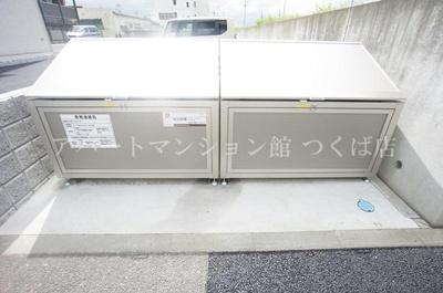 【その他共用部分】トルビヨン