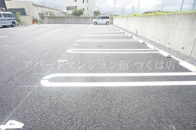 【駐車場】トルビヨン