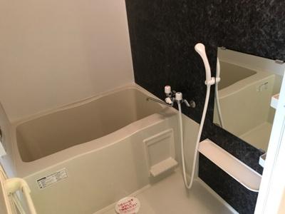 【浴室】ナイス東川
