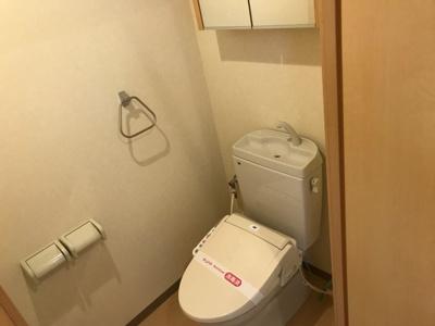 【トイレ】ナイス東川