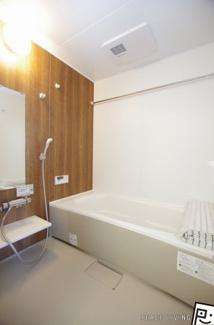 【浴室】アークフルージュ