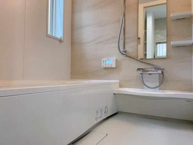 【浴室】橿原市見瀬町 新築(全2区画)2号地