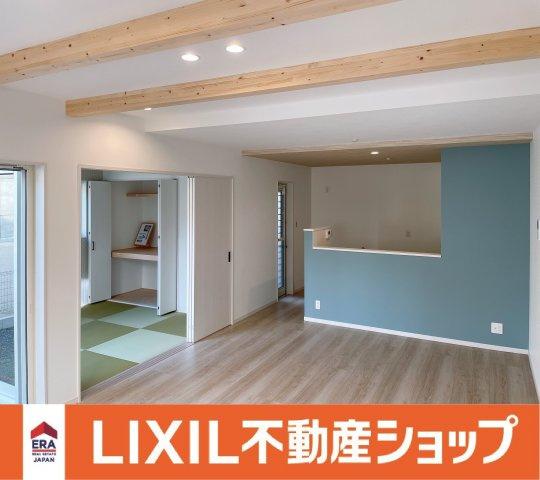 ◆近鉄吉野線『岡寺』駅徒歩6分の駅近デザイナーズハウス♪