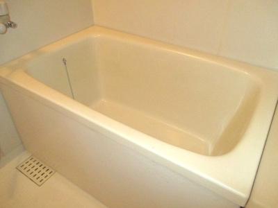 【浴室】パークサイドレジデンス