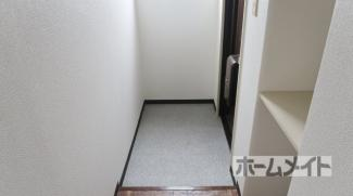 【玄関】メイゾン南高槻