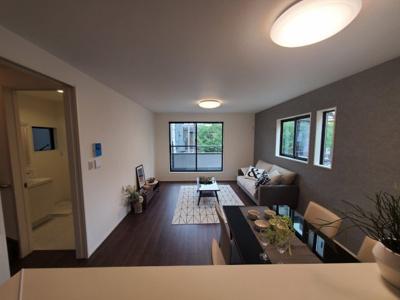 9月12日撮影 新築建売住宅専門のマックバリュで住まい相談へ何でもご相談ください。
