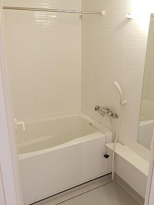 【浴室】アートフォルム目黒