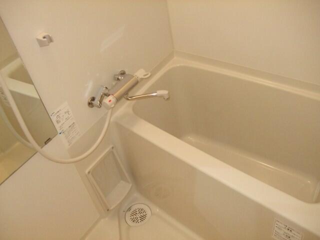 【浴室】アマランタイン武蔵小山