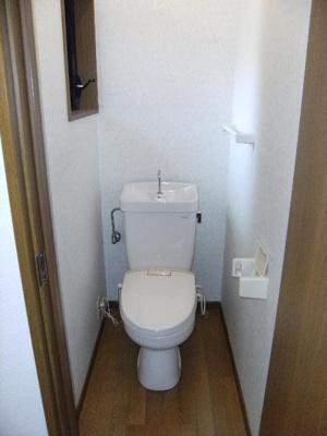 【トイレ】マンションEX