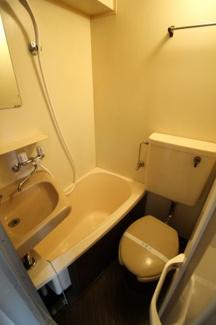 【浴室】ビハーラ三谷