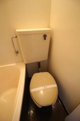 【トイレ】ビハーラ三谷