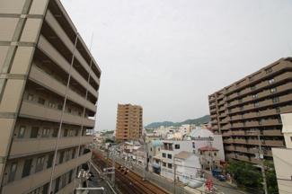 【展望】ビハーラ三谷