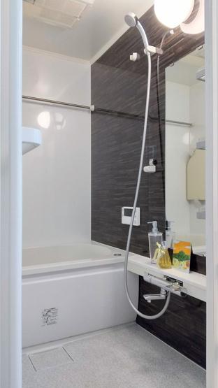 【浴室】マンション方南町