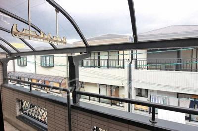【展望】庄本町2-5-6貸家