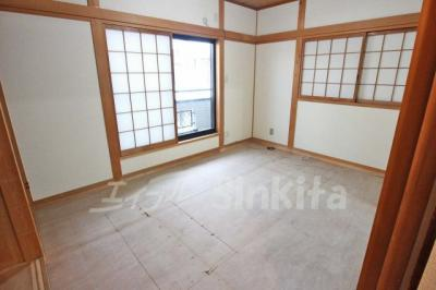 【その他】庄本町2-5-6貸家