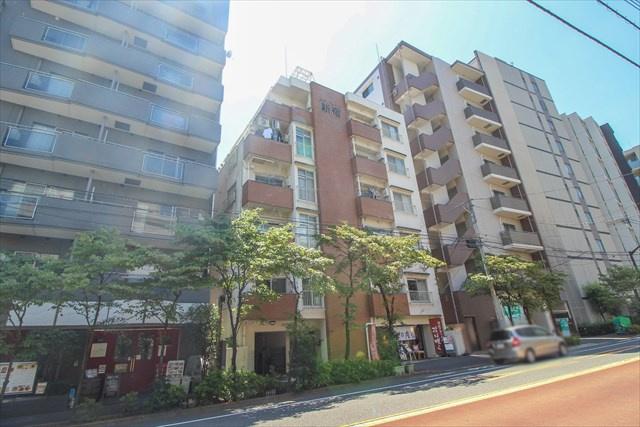 シティマンション新宿の画像