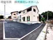 現地写真掲載 新築 前橋市総社町桜が丘AO2-1 の画像