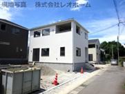 新築 前橋市総社町桜が丘AO2-2 の画像