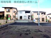 新築 前橋市総社町桜が丘AO2-5 の画像