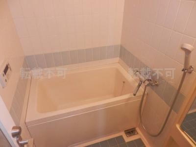 【浴室】パーク・ノヴァ両国緑