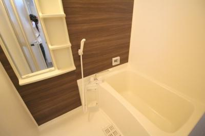【浴室】レジデンスマロン参番館