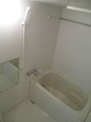 【浴室】ルーセントブロッサム