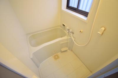 【浴室】戸政町3丁目戸建