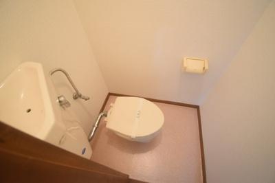 【トイレ】戸政町3丁目戸建