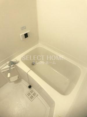 【浴室】ジュネスサードニックスビー