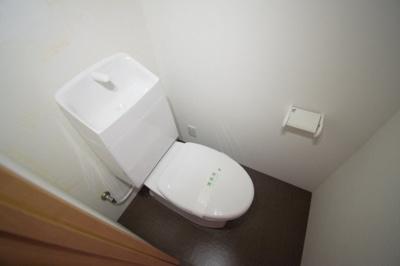 【トイレ】高島グリーンハイツ