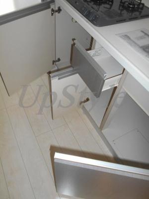 【浴室】ビーシティタバタスカイコート