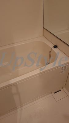 【浴室】パナシェ