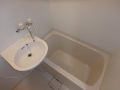 羽島 ミガール 1K 風呂