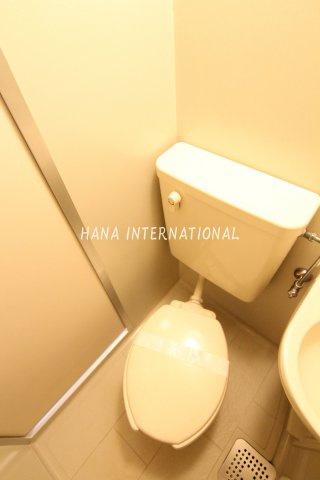 【トイレ】ホワイトハウス西綾瀬B