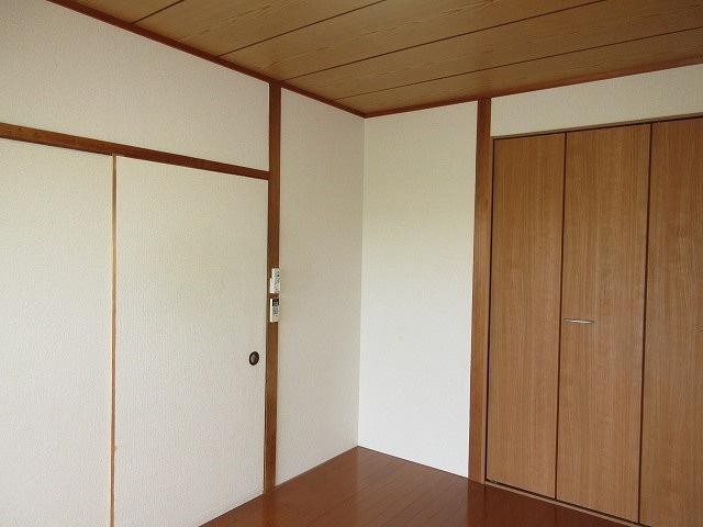 【内装】道伯マンション