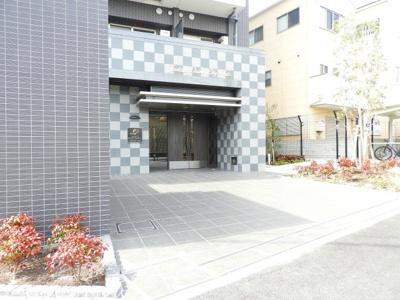 【設備】ファステートOSAKAシティゲート