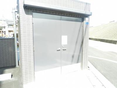 【その他共用部分】ファステートOSAKAシティゲート