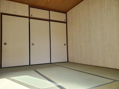 【和室】スカイヴィレッヂ1