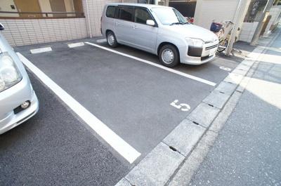 【駐車場】スカイヴィレッヂ1
