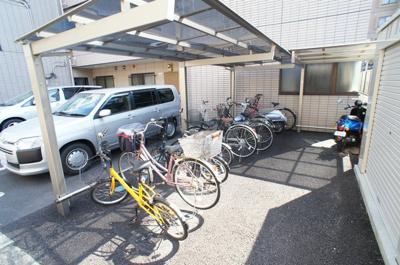 【その他共用部分】スカイヴィレッヂ1
