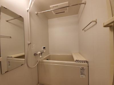 【浴室】スカイヴィレッヂ1