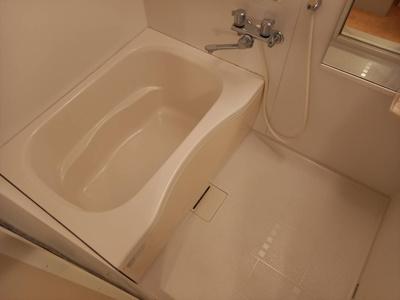 【浴室】グローフラール