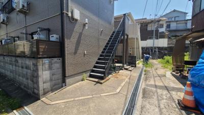 ☆神戸市垂水区 パームハイツ☆