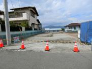 第1渋川市石原 1号棟/新築住宅の画像