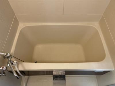 【浴室】ポワアグロンド