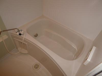 【浴室】メゾン・ド・エトワール