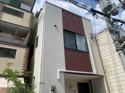 【外観】鶴橋5丁目