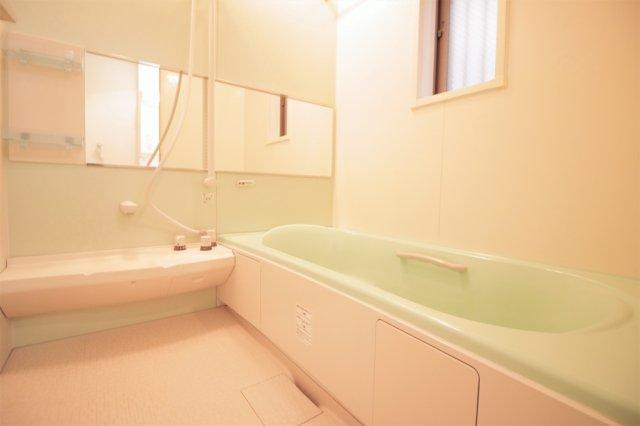 【浴室】大阪市西成区岸里東2丁目